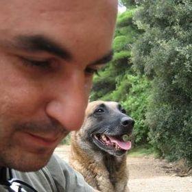Periklis Athanasopoulos