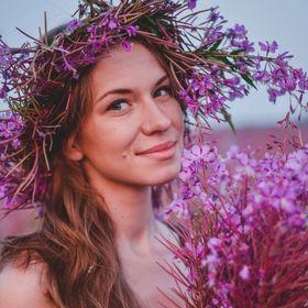 Елизавета Кравец