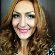 Cristina Lalescu