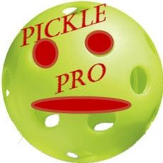 Pickleball Pro and Pickleball Paddle Junkie!