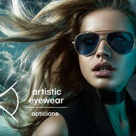Artistic Eyewear