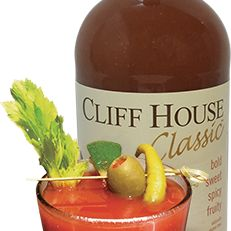 Cliff House Classic