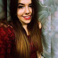 Amrita Rebeka Balazs