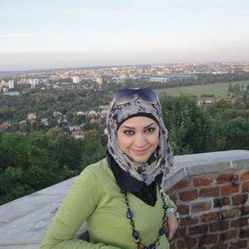 Hanaa Qwasmeh