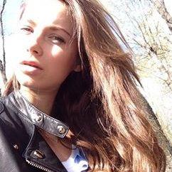 Elena Grebenshicova