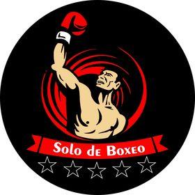 Solo de Boxeo