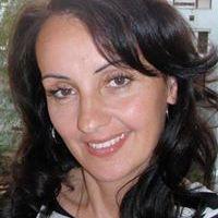 Mária Bartus