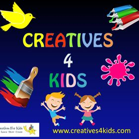 Creatives 4 Kids