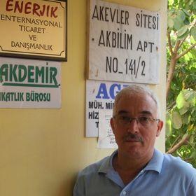 Enerjik International