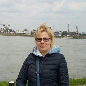 Andrea Pavlíková