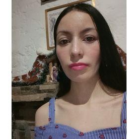 Anita Da Silva