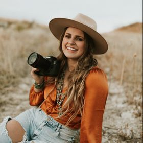 Rylee Buer // South Dakota Photographer