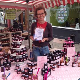 Pink Cow Preserves