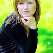 Magdalena Gora