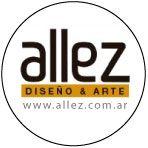 | allez | diseño & arte