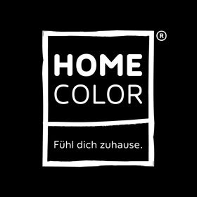 HOME COLOR –Fühl dich zuhause.