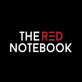 The Red Notebook Blog