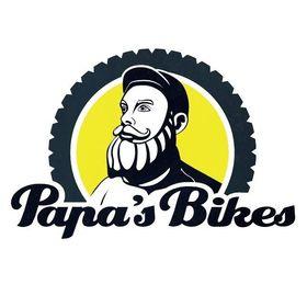 Papa's Bikes