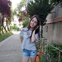 Andreea Sefciuchevici