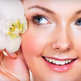 ysLux for your beauty!
