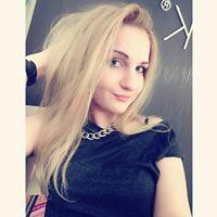 Alexandra Chudíková
