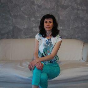 Aliona Rosca