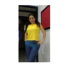 Angie Florez