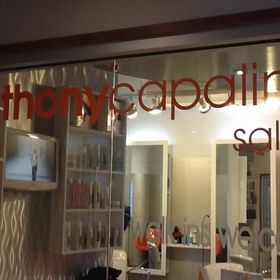 Anthony Capalino Salon