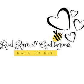 Real Rare & God`Tagious