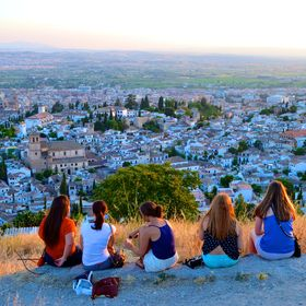 Trek Abroad Spain