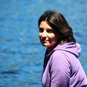 Laura-Elena Savu