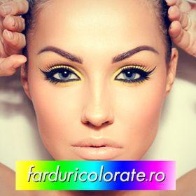 Farduri Colorate