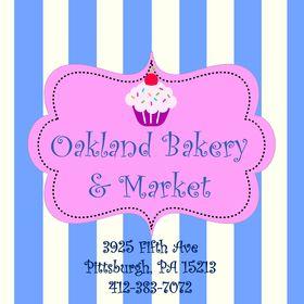Oakland Bakery