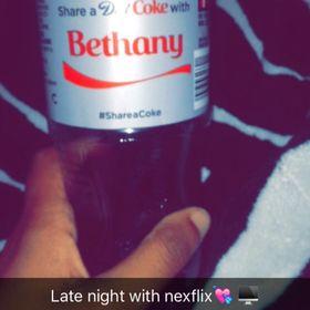 believe in bethany