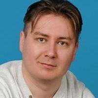 Dmitry Storozhenko