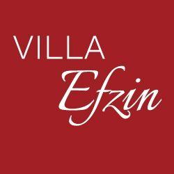 Villa Efzin Crete