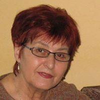 Marie Hýnarová