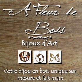 A fleur de bois Bijoux d'Art
