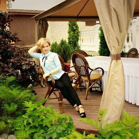 Инна Маркелова
