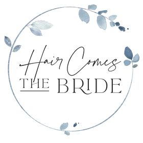 Hair Comes the Bride | Bridal Hair Accessories | Hair & Makeup