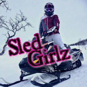 8 Skidoo Girlz Ideas Snowmobile Sled Snocross