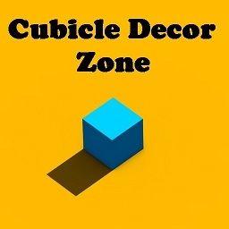 Cubicle Decor Zone