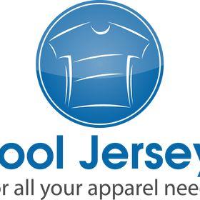 Cool Jerseys
