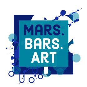 MarsBarsArt