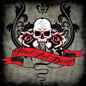 Fred art design