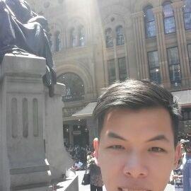 Yoppi Liu