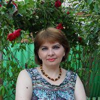 Irina Samsonenko