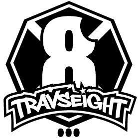 TRAVS 8