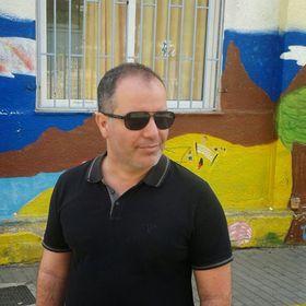 Giannis Farmakis