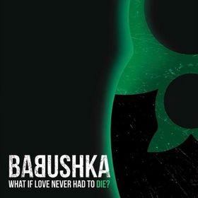 Babushka (the sci-fi series)